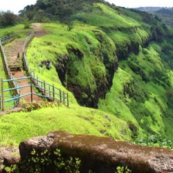 Mahabaleshwar in Monsoon