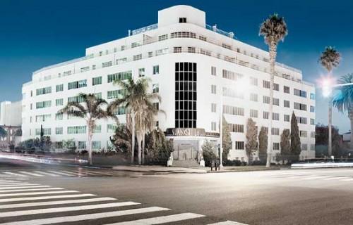 Hotel Shangri La
