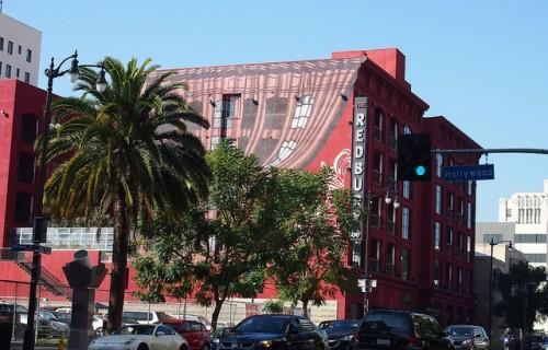 The Redbury, Los Angeles