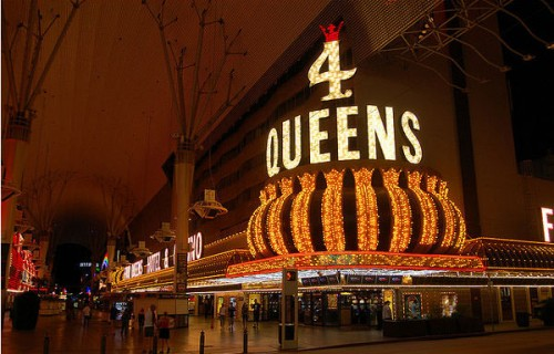 Four Queen Hotel and Casino