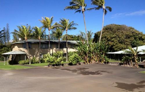 Kohala Village Inn, Hawi