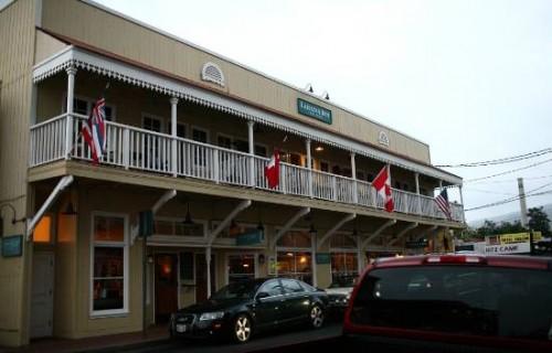 Lahaina Inn, Lahaina