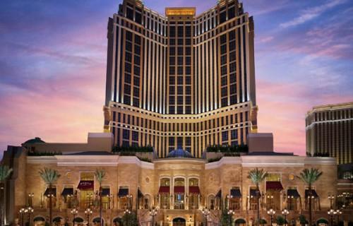 Palazzo Resort Hotel Casino, Las Vegas