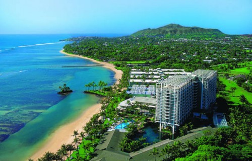The Kahala Hotel and Resort,   Hawaii
