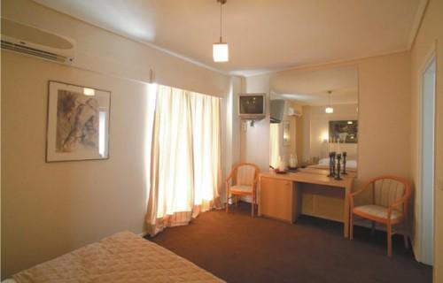 Hotel Diva, Glyfada
