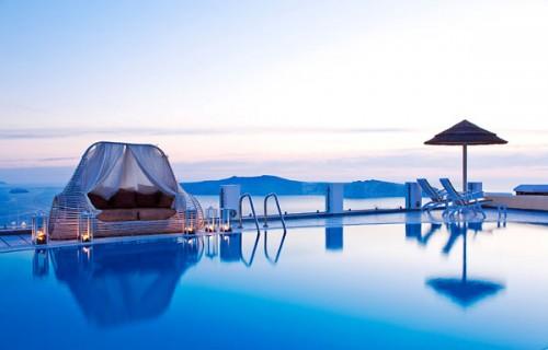 Santorini Princess Hotel, Cyclades