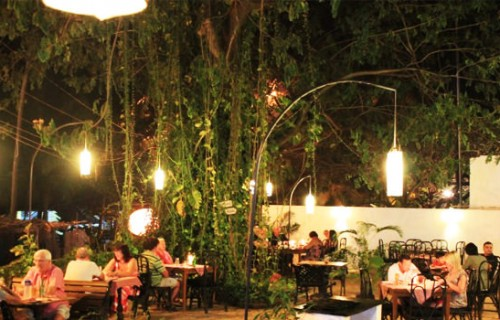Top Romantic Restaurants in Goa For Couples