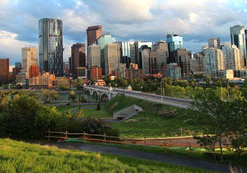 Calgary 3 Days Romantic Getaway