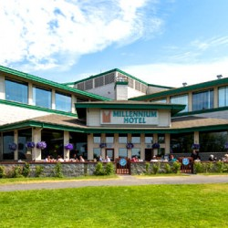 Millennium Alaskan Hotel