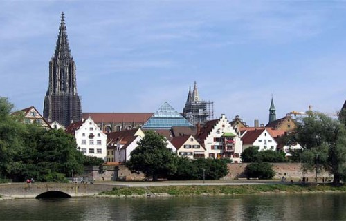 Romantic Places to Visit in Germany