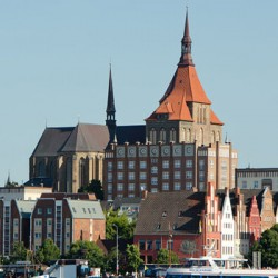Hanseatic City of Rostock