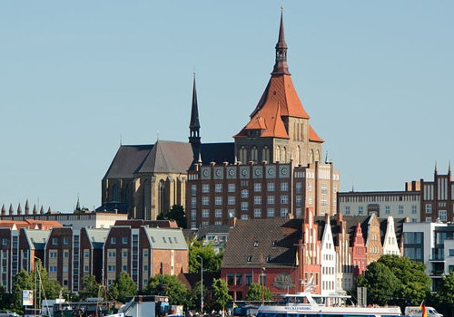 Rostock 7 Nights & 8 Days Honeymoon Package