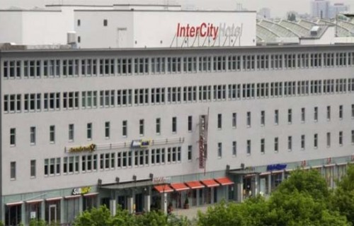 InterCity Hotel Berlin