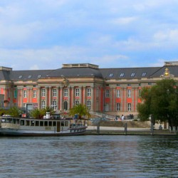 Potsdam City Palace