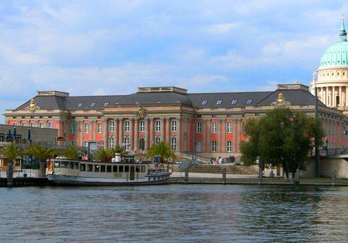 6 Nights & 7 Days Romantic Honeymoon in Potsdam