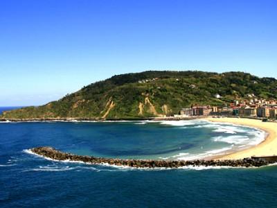 San Sebastian Island