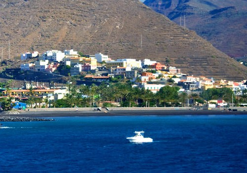 5 Days Romantic Honeymoon in La Gomera Island