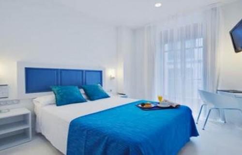 Hotel Blue Santa Rosa Gijon