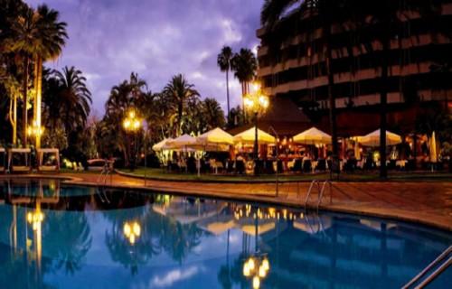 Hotel Botanico & The Oriental Spa Garden, Puerto de la Cruz