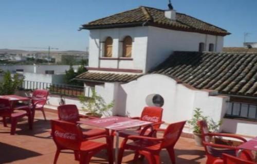 Hotel Cibeles Pension, Cordoba