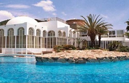 Hotel El Capistrano Nerja