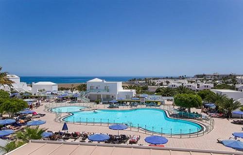 Hotel Lanzarote Village Puerto del Carmen