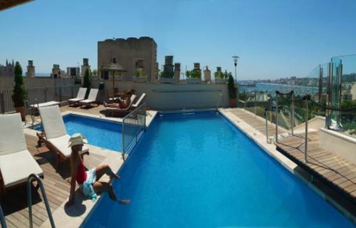 Hotel Saratoga Majorca