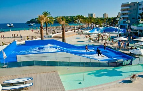 Hotel Sol Wave House Majorca