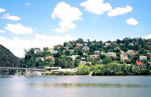 Launceston