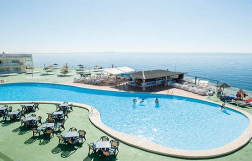 TRH Torrenova Beach Hotel Calvia