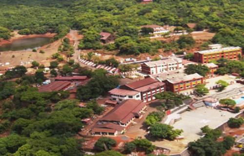 Fountain Hotel Mahabaleshwar