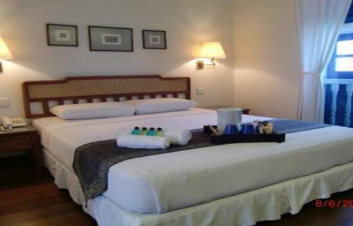 Perak Hotel Singapore