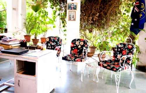 Hotel Shahar Palace