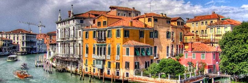 Venice Honeymoon Place
