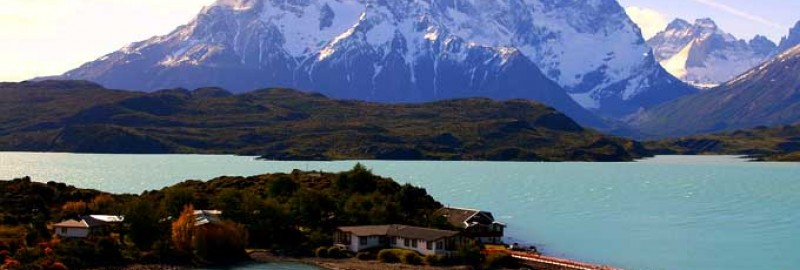 Chile Honeymoon Place