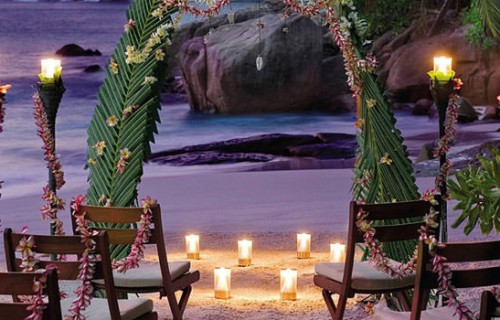 Africa Destination Wedding