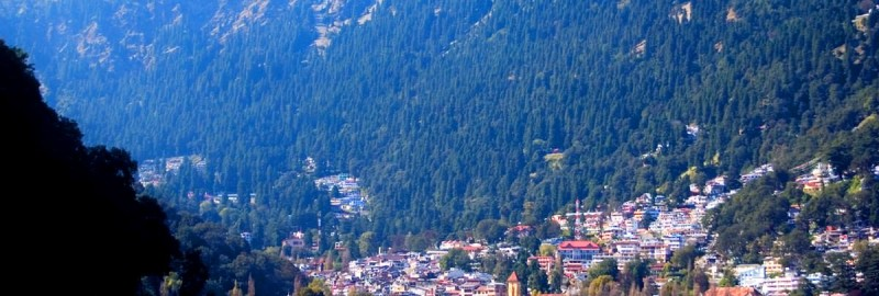 Nainital Honeymoon Place