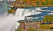 Nature's Greatest Waterfall In World For Absolute Holiday Experience