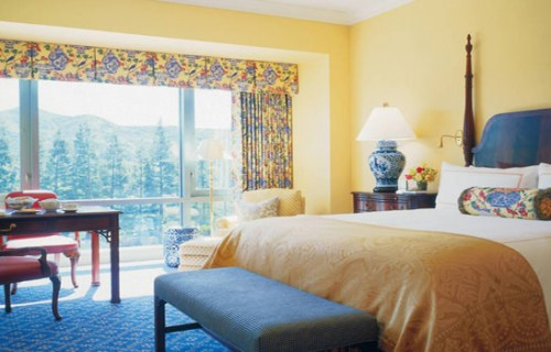 Four Seasons Hotel Westlake Village Los Angeles