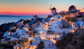 10 Most Romantic Places Around The World To Watch Sunset