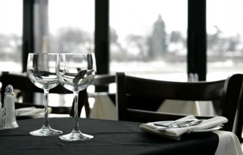 Romantic Restaurants in Ottawa