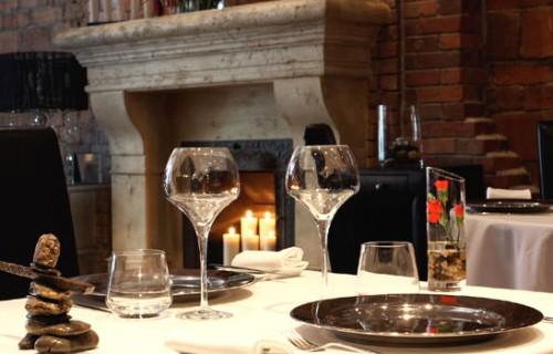 Romantic Restaurants in Quebec