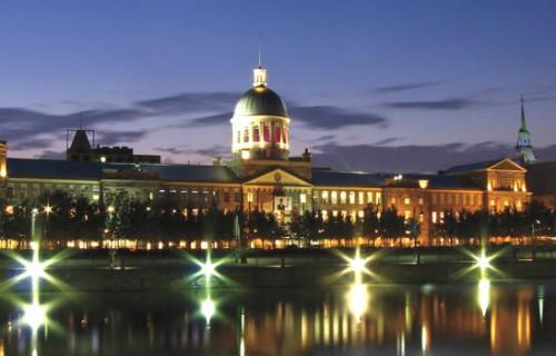 Romantic Hotels in Quebec