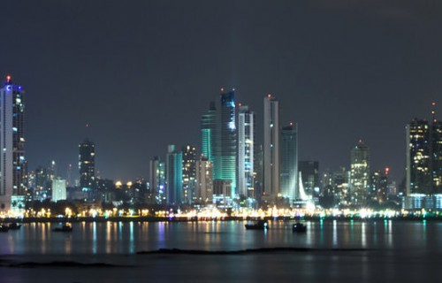 Romantic Things  to Do in Panama