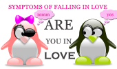 Are You In Love? Check Out These Symptoms That Says You Sure Are In Love