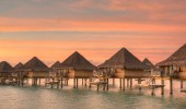 Tahiti or Bora-Bora – Which is a better honeymoon Destination ?