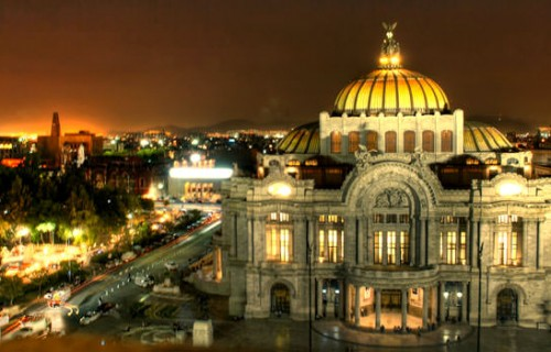Romantic Things To Do in Mexico