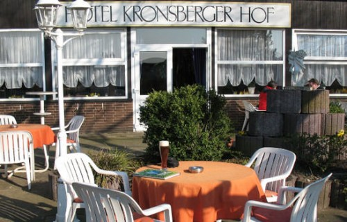 Hotel Kronsberger Hof