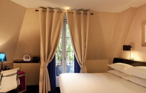 Mon Hotel Lounge & Spa