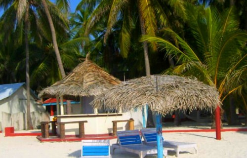 Agatti Island Beach Resort Lakshadweep